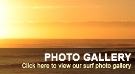 Surf Photography Gallery