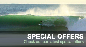 Surf Holiday Special Offers