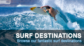 Spot-M Surf Destinations